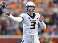 Drew Lock says 'I'm No. 1' in 2019 QB draft class thumbnail