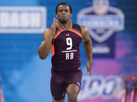 2019 NFL Scouting Combine winners/losers: Day 1 thumbnail