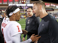 Kyler Murray believed almost universally to be top pick thumbnail