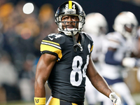 Antonio Brown: 'I don't even have to play football' thumbnail