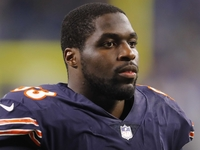 Bears releasing LB Sam Acho after four seasons thumbnail