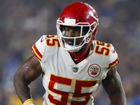Chiefs willing to trade Dee Ford for a 2nd-round pick? thumbnail