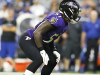 Ravens to try to re-sign LB C.J. Mosley despite no tag thumbnail