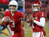Casserly: Murray struggled in Indy; Rosen available thumbnail
