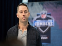 Kingsbury insists no decision made yet on No.1 pick thumbnail