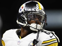 Steelers close to trading Antonio Brown to Bills thumbnail