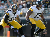 Steelers lock up Maurkice Pouncey, Ramon Foster thumbnail