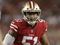 Roundup: 49ers' Malcolm Smith restructures contract thumbnail