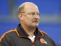 Brad Childress expected to return to Bears as assistant thumbnail