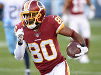 Jets closing in on signing WR Jamison Crowder thumbnail