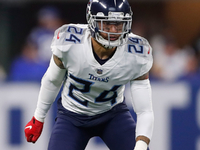 Titans re-sign safety Kenny Vaccaro for 4 years, $26M thumbnail