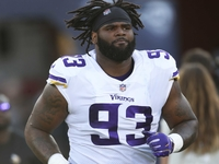 Browns expected to sign DT Sheldon Richardson thumbnail