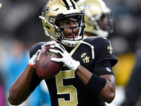 Teddy Bridgewater expected to re-sign with Saints thumbnail