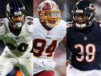 Packers add trio of high-priced free agent defenders thumbnail