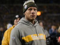 Steelers toll Ryan Shazier's contract into 2019 season thumbnail