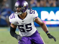 Anthony Barr agrees to stay with Minnesota Vikings thumbnail
