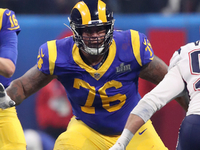 Titans expected to sign G Rodger Saffold to 4-year deal thumbnail