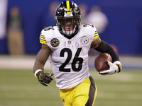 Le'Veon Bell expected to sign with New York Jets thumbnail