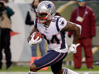 Cordarrelle Patterson set to leave Pats, sign with Bears thumbnail