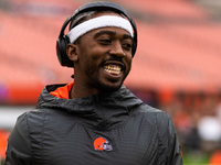 Chargers sign QB Tyrod Taylor to two-year deal thumbnail