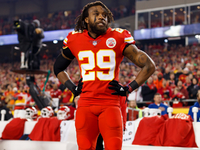 Chiefs release former All-Pro safety Eric Berry thumbnail