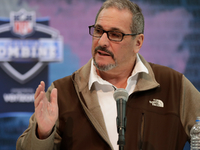 Dave Gettleman after OBJ trade: 'We do have a plan' thumbnail