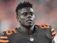 Browns' Njoku: Defenses won't know how to handle us thumbnail