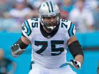 Panthers release left tackle Matt Kalil after two years thumbnail