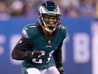 Eagles, Ronald Darby agree to one-year contract thumbnail