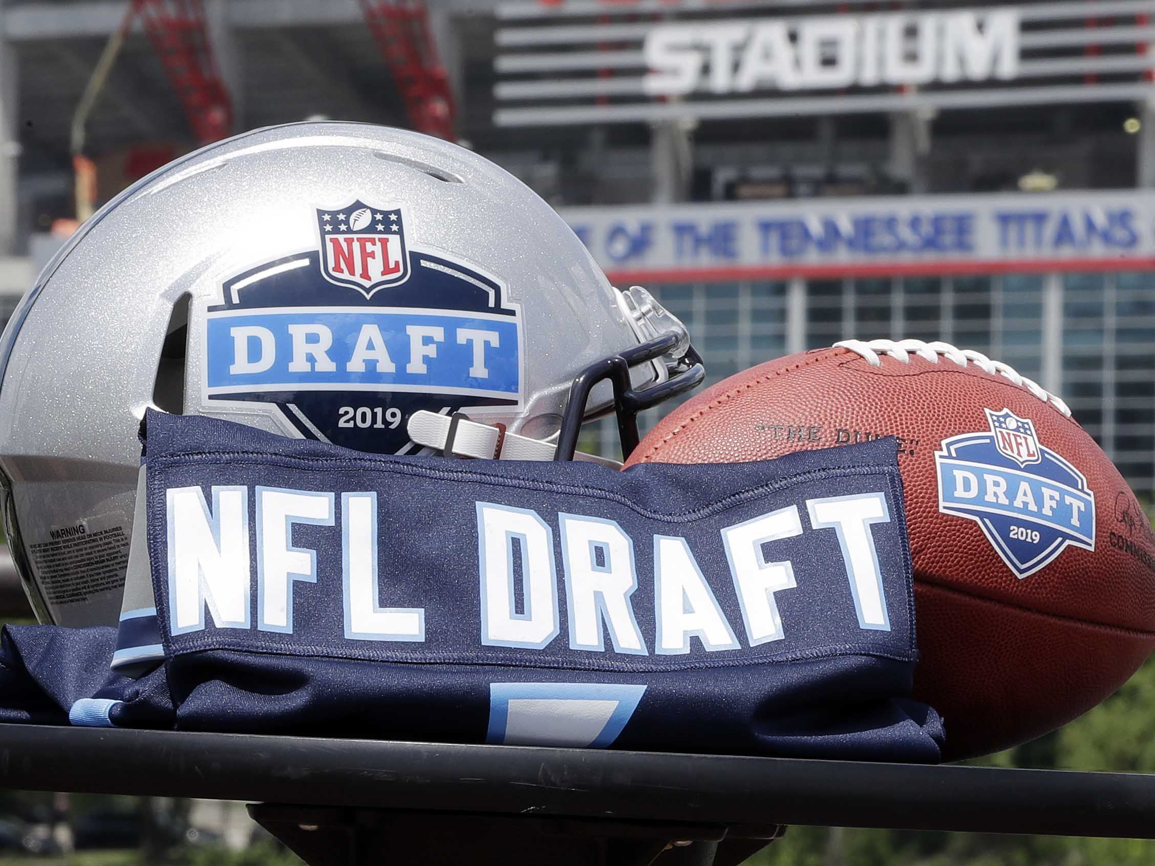 How To Watch The 2019 Nfl Draft Nfl Com