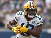 Visits tracker: Cowboys hosting WR Randall Cobb thumbnail
