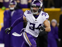 Eagles sign S Andrew Sendejo to one-year deal thumbnail