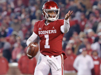 Cardinals brass meet with QB Murray at Oklahoma thumbnail