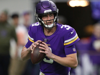 Jets signing backup QB Trevor Siemian to 1-year deal thumbnail