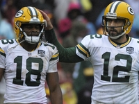 Rodgers channels 'Shawshank' following Cobb exit thumbnail