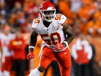 Colts DE Justin Houston: 'I have plenty left in the tank' thumbnail