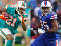 McDermott on Bills RBs: 'Iron's gonna sharpen iron' thumbnail
