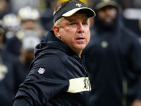 Payton on officiating: 'We need to make more strides' thumbnail