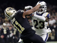 Owners make pass interference, non-calls reviewable thumbnail