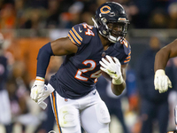 Eagles acquire Bears RB Jordan Howard in trade thumbnail