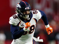 Von Miller adds close to 10 pounds in offseason thumbnail