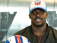 Bills assigned English rugby player Christian Wade thumbnail