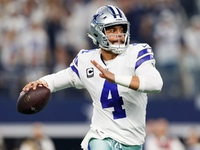 Dak Prescott: No ceiling on what team and I can do thumbnail