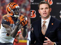 A.J. Green excited to play for offensive-minded coach thumbnail