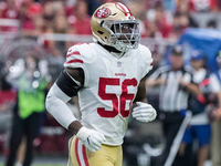 Reuben Foster to be fined but not suspended by NFL thumbnail