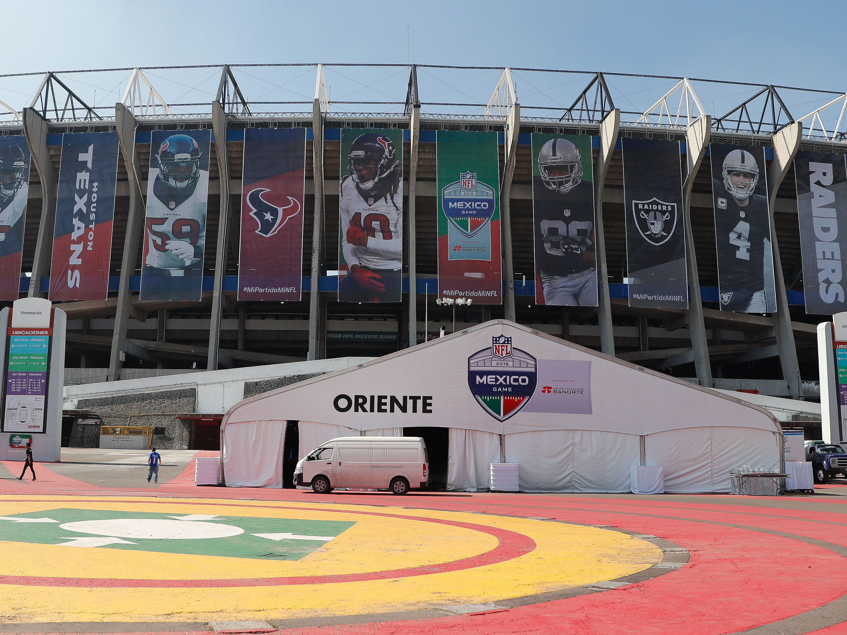 London Nfl Games 2020.Nfl Unveils Dates Times For 2019 International Games Nfl Com