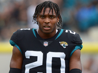 Jalen Ramsey on absence: 'I'll be ready when it's time' thumbnail