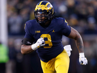 Packers add Rashan Gary with No. 12 overall pick thumbnail