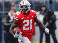 Colts take elusive Ohio State WR Parris Campbell thumbnail