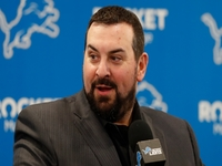Matt Patricia fine with focus on other NFC North teams thumbnail